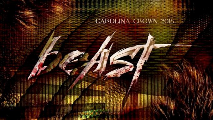 Carolina Crown 2018 Musical Repertoire Revealed
