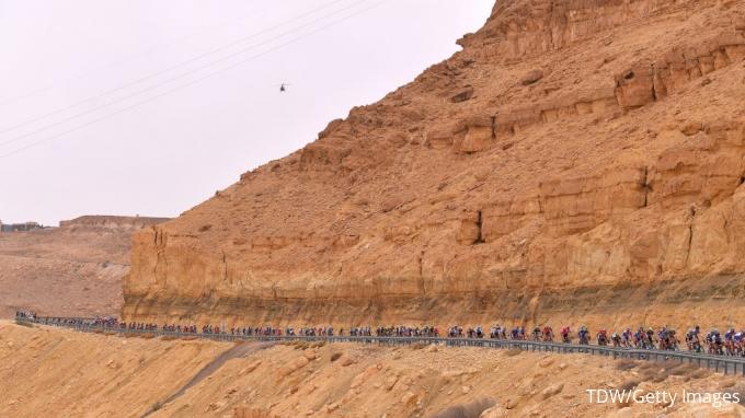 Giro d'Italia Stage 3