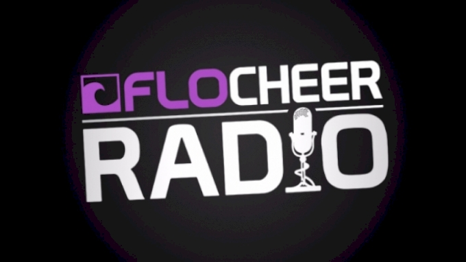 FloCheer Radio Season 2 Ep. 1