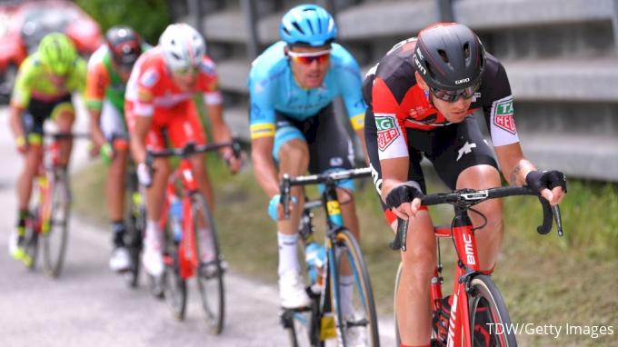 Watch Now: 2018 Giro d'Italia, Stage 11