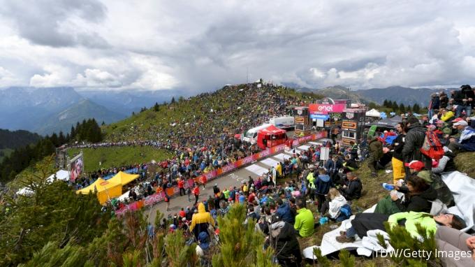 Watch Now: 2018 Giro d'Italia, Stage 14