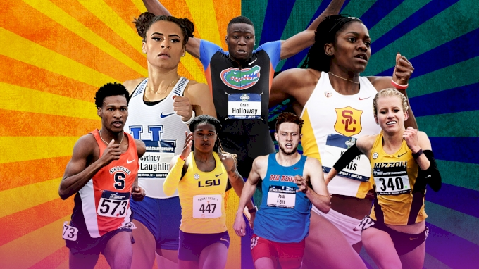 NCAA Prelims Preview Show