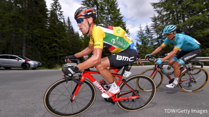 2018 Tour de Suisse Stage 7 Highlights