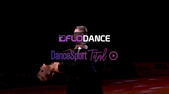 Standard: Watch The WDSF GrandSlam Taipei City LIVE On FloDance