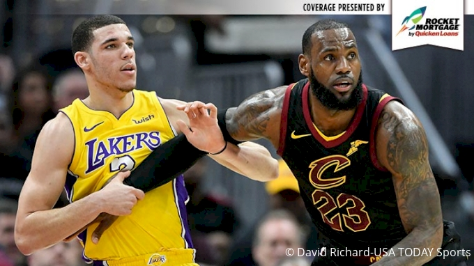 Lakers Are Building an Anti-Cavaliers Team Around LeBron