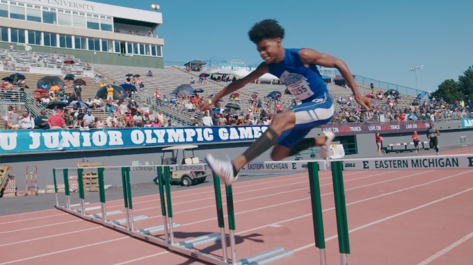 2018 AAU Junior Olympic Games LIVE On FloTrack