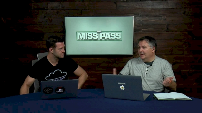 Miss Pass Show 29: Shalom And The Sea Wall