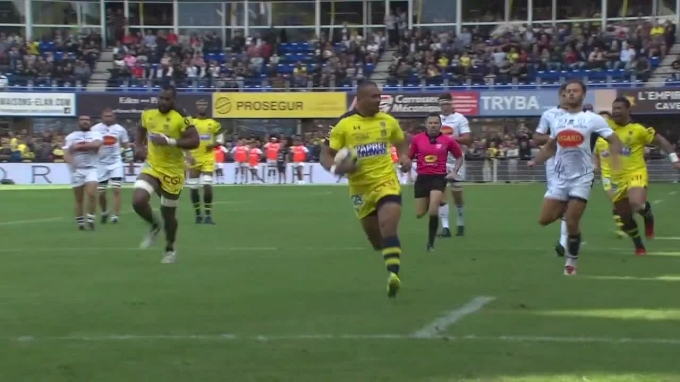 Top 14 Full Highlights From Round 1
