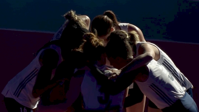 Women's FIVB World Championship Hype Video