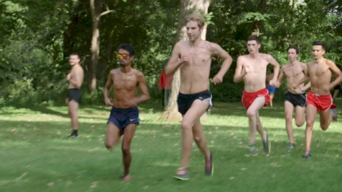 Workout Wednesday: North Central Crushes Mile Repeats