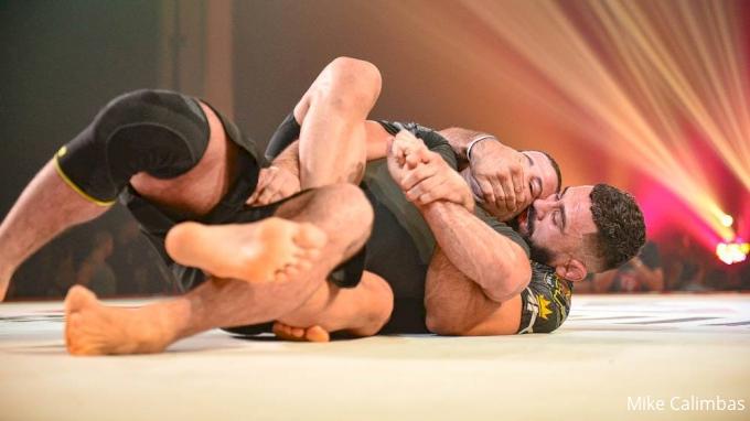 Dirty Moves in Jiu-Jitsu, What's The Big Deal?