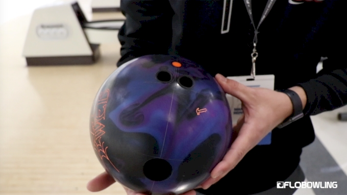 Gotchall Shows The Balls Barrett Used To Win U.S. Open