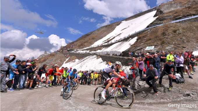 2019 Giro d'Italia Route Highlights And Analysis