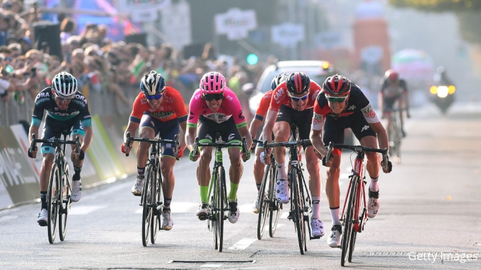 Inside Il Lombardia With EF Education First-Drapac p/b Cannondale