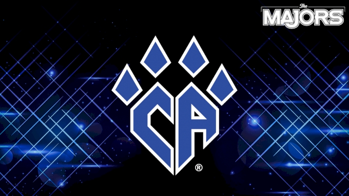 Meet The MAJORS: Cheer Athletics