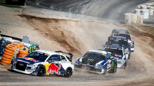 World RX of Spain