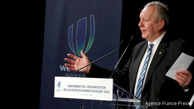 Controversial World League to be discussed in Dublin