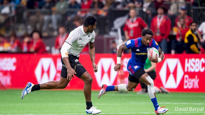 World Rugby's new sevens four-year schedule contains one interesting development