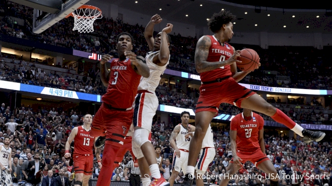 Texas Tech Star Jarrett Culver Named to the AP All-America Team