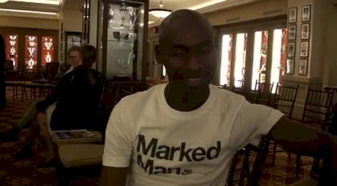 Bernard Lagat says Lawi Lalang will be with him at Millrose 2012