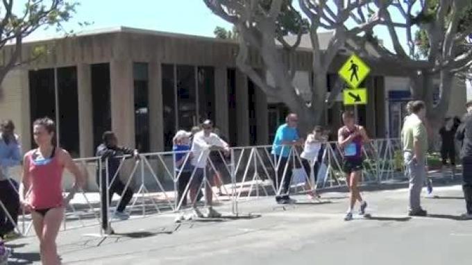 Men's Elite Race (Gebremeskel 13:11) - 2012 Carlsbad 5000