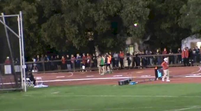 M 5k H01 (Sambu & Vaughn final lap kick! 2012 Stanford Invite)