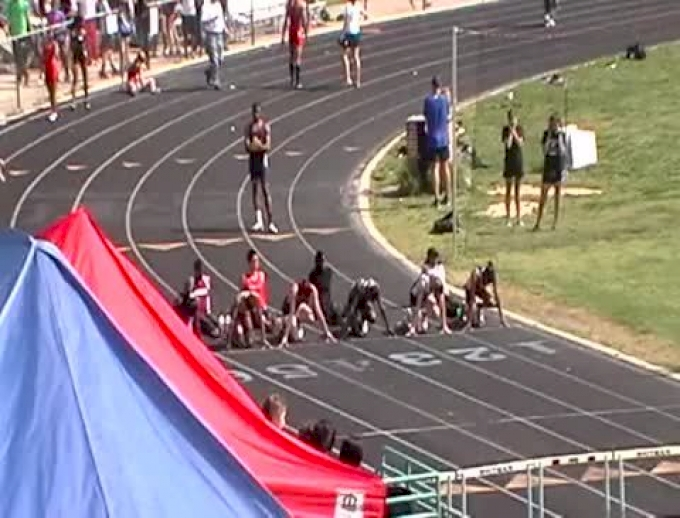 Viking 100HH Finals