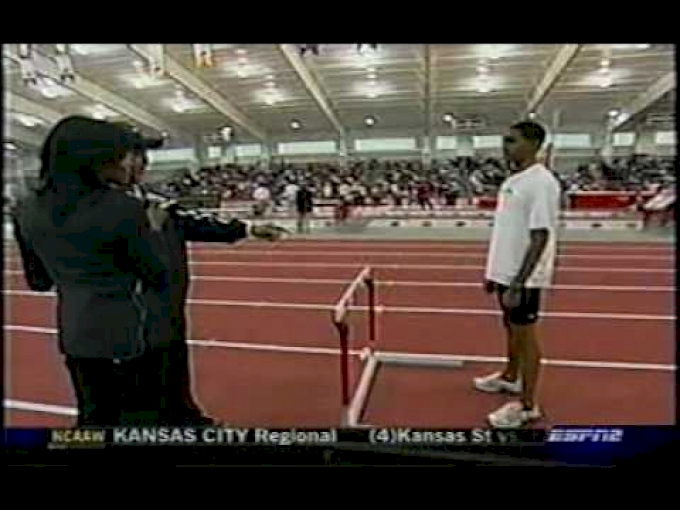 USC Track and Field Video.mpg