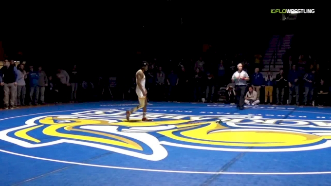 133 m, Montorie Bridges, Wyoming vs Tyler Pieper, Wyoming