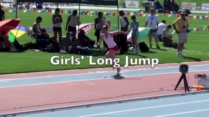 2012 CIF State Track Championships