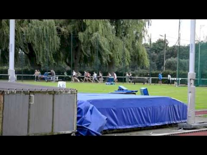 2012 Flanders Cup Kortrijk, Belgium 1500m