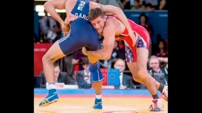 2012 Olympic slideshow