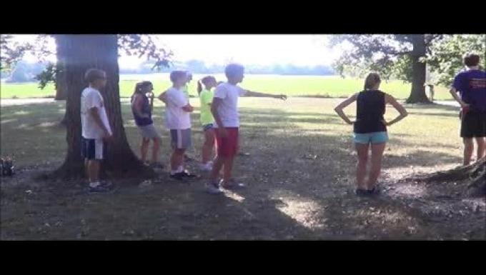 neshota relays