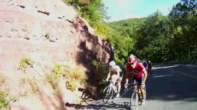 Jeremiah Bishop's Alpine Loop Gran Fondo