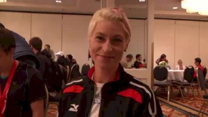 Former Buff Renee Metivier Baillie eyes debut Marathon