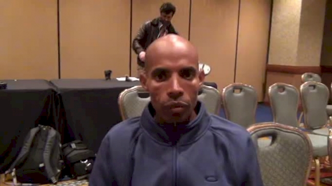 Meb Keflezighi weighs in after New York City Marathon is canceled