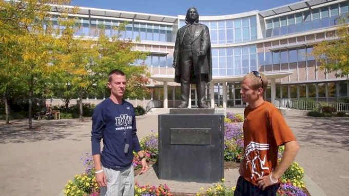 BYU Campus Tour