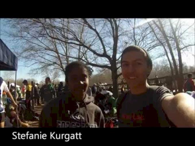 GoPro Running Footlocker South