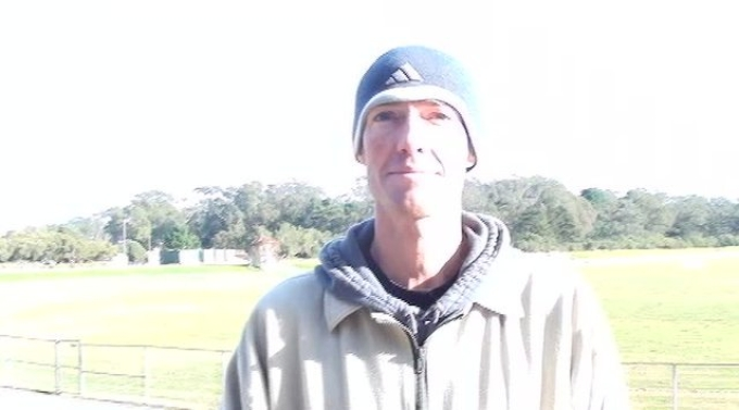 Meet Director Tom Kloos discusses organizing the 2013 BAXC
