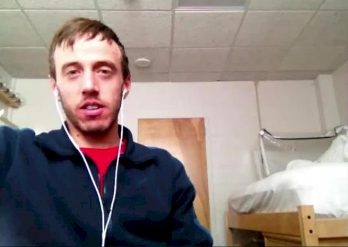 Alan Webb talks training changes with Jerry & OTC