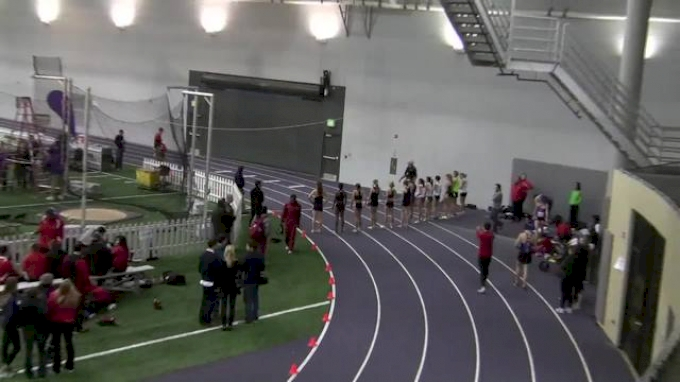Mary Cain 3k High School Record