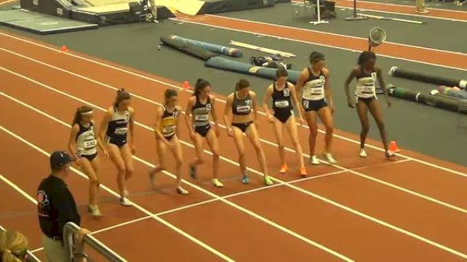 W mile H01 (Sheila Reid 2013 Debut, 4:30 - Penn State National)