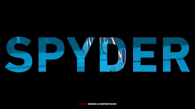 2018 Spyder Invitational BJJ Championship Quarter Final