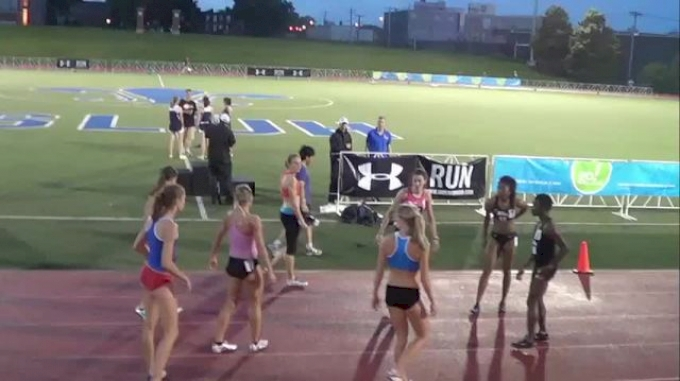 2013 Speed Factory Athletics Women's 800m