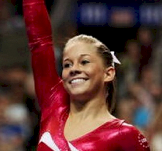 Shawn Johnson Retires