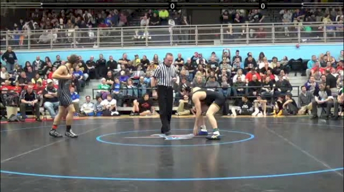 170 lbs FINAL Isaac Bast Mass Perry VS Russell Miller Miam Trace.mp4