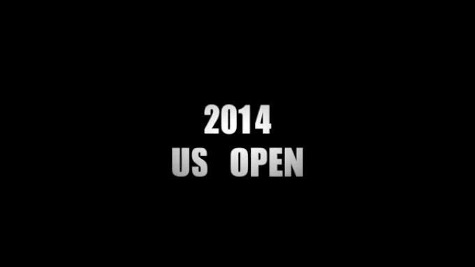 US Open Highlight