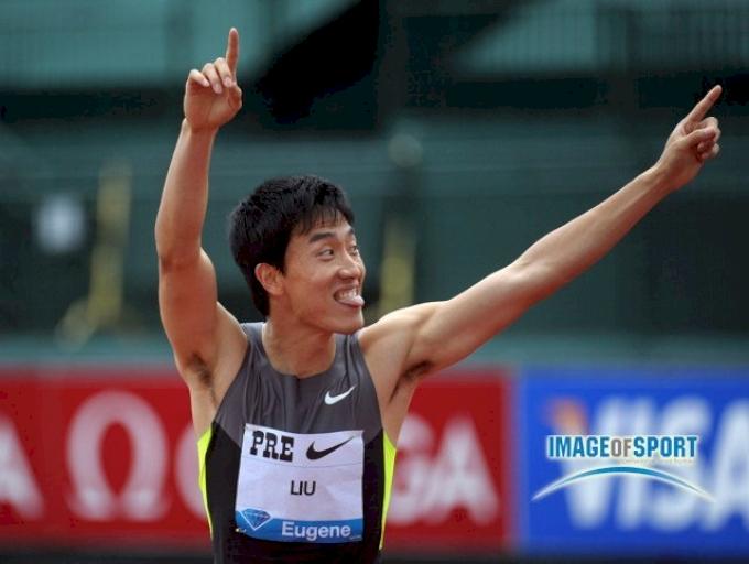Men's 110 Hurdle Updates - 2012 London Olympic Gam