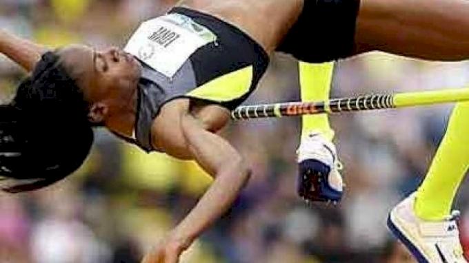 Women's High Jump Updates - London 2012 Olympic Ga