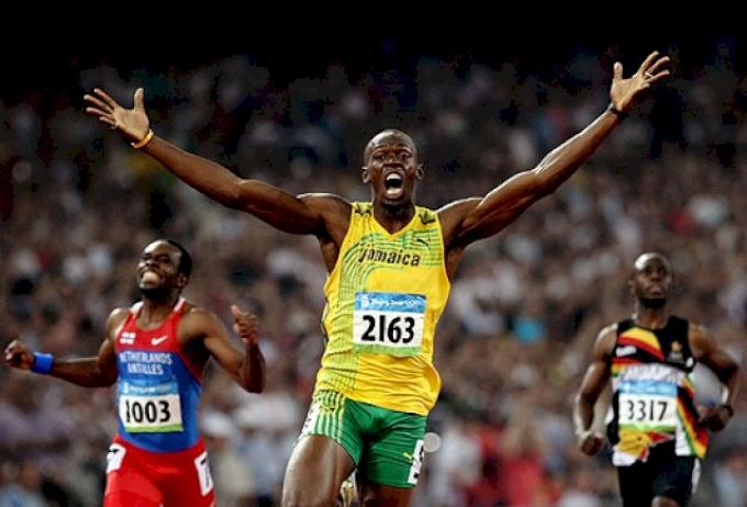 Men's 200m Updates - 2012 London Olympic Games